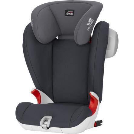 britax römer silla de coche Kidfix SL SICT Storm Grey