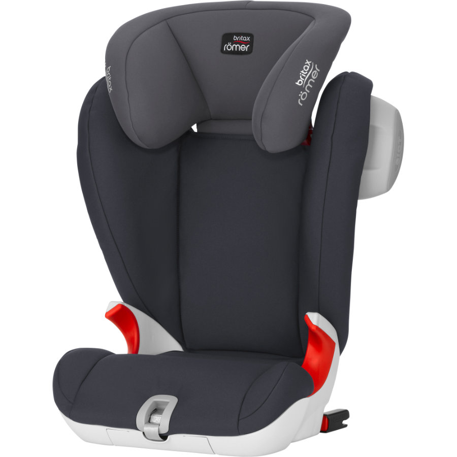 Britax Römer Kindersitz Kidfix SL SICT Storm Grey