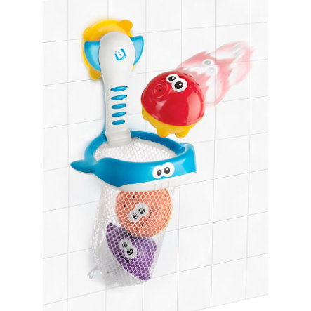 B kids® by Infantino Bath Shoot n Scoop Ocean Pals