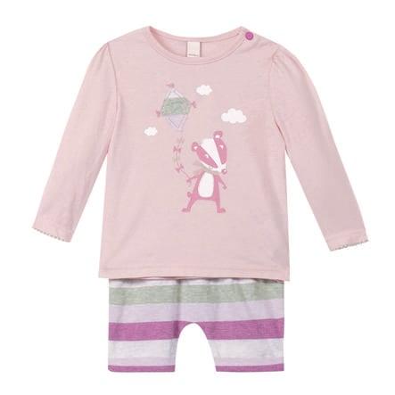ESPRIT Girl Set di colori rosa pastello