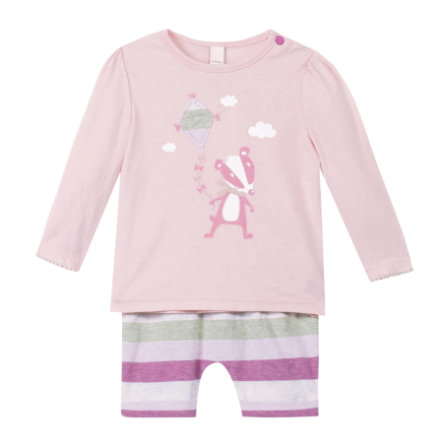 ESPRIT Girls Set pastel pink