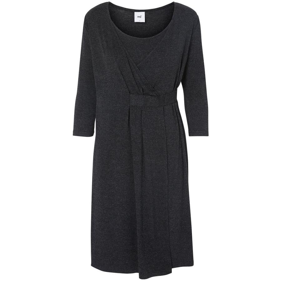 mama licious Těhotenské šaty MLADALA TESS  JERSEY
