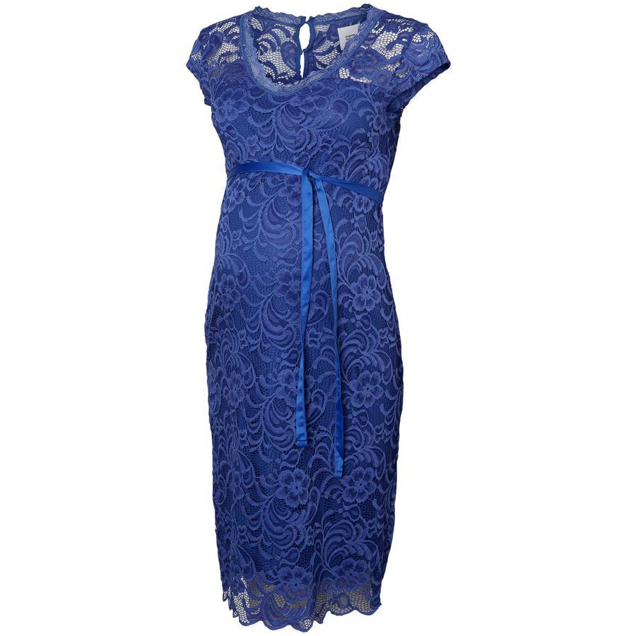 mama licious Robe de grossesse MLNEWMIVANA bleu