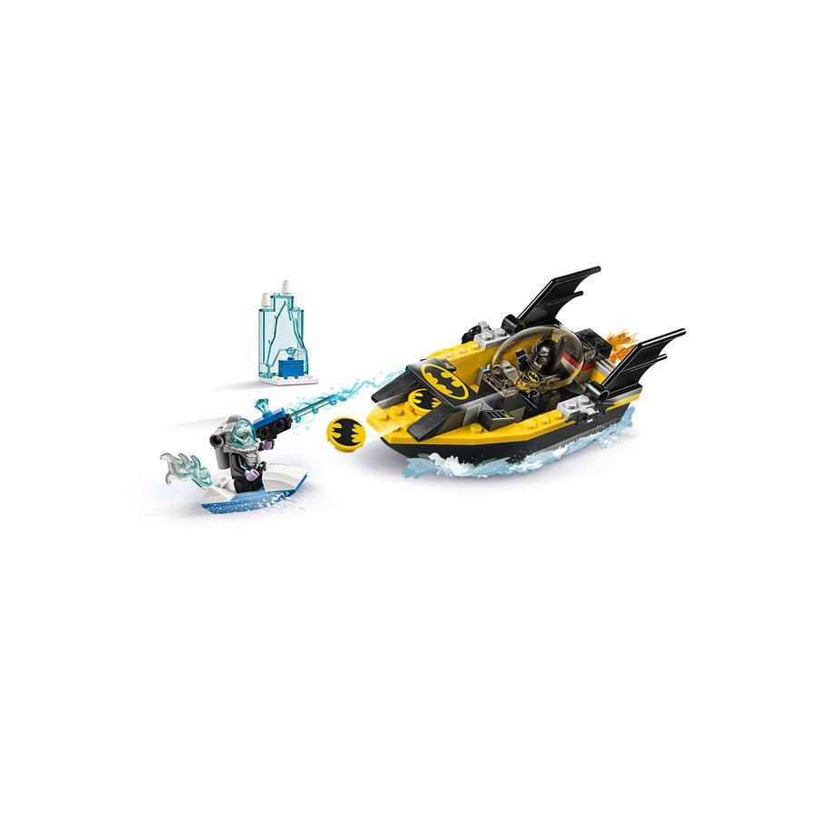 LEGO® Juniors - Batman™ contre Mr. Freeze™