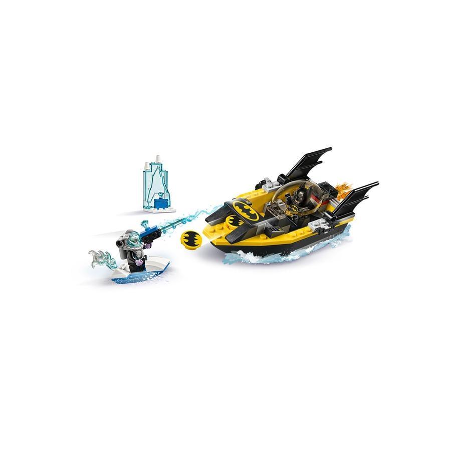LEGO® Juniors - Batman™ contro Mr. Freeze™