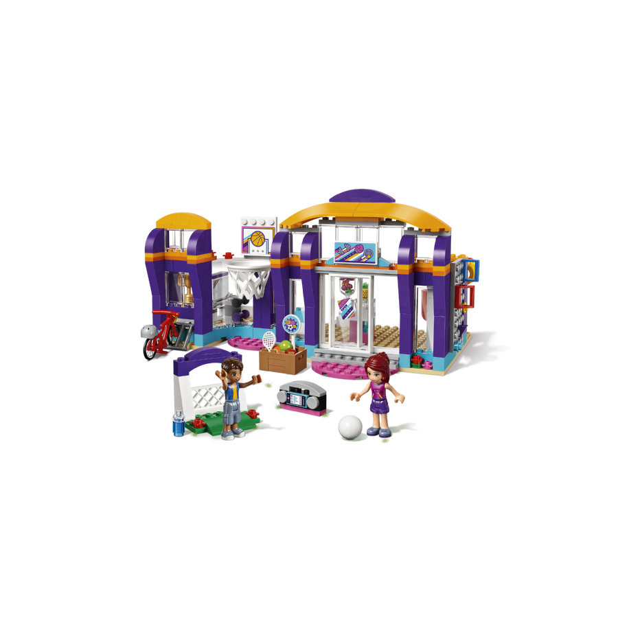 LEGO® Friends - Heartlake Sportcenter