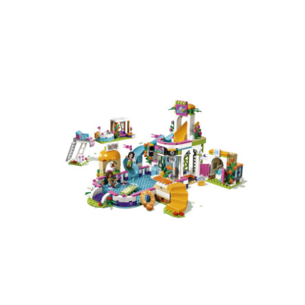 LEGO® Friends - Heartlake zwembad 41313
