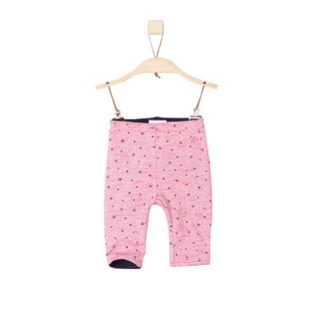 s.Oliver Girl s Leggings berry