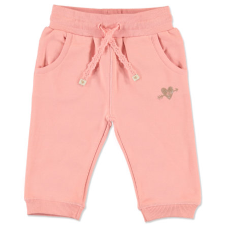 STACCATO Girls Jogginghose blush
