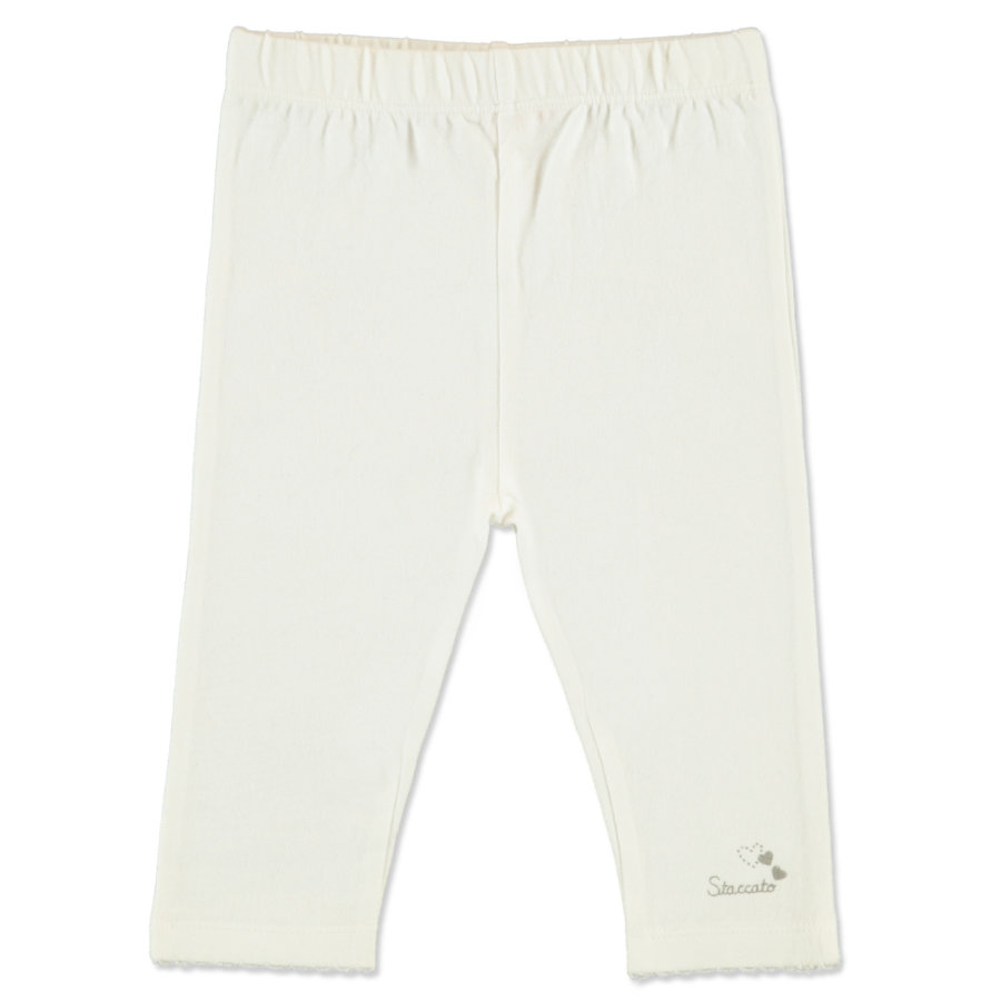 STACCATO Girls Leggings white