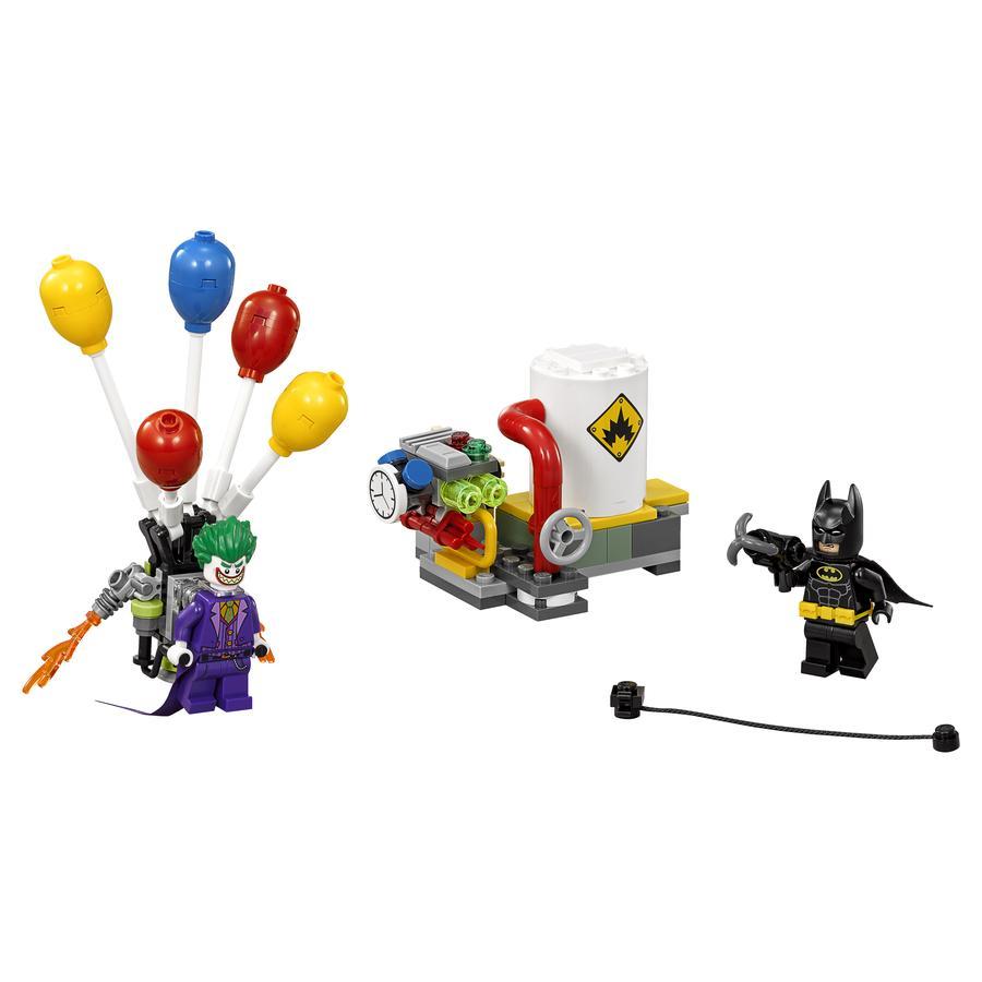 LEGO® Batman Movie™ - Jokerův útěk v balónu 70900