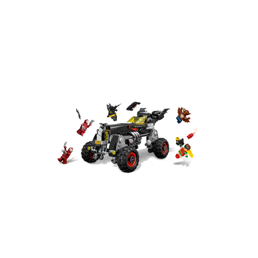 LEGO® Batman Movie™ - Batmobil 70905