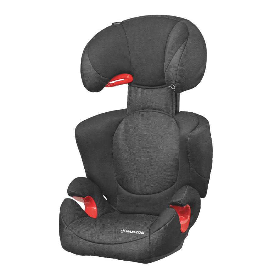 MAXI COSI Bilbarnstol Rodi XP Night black