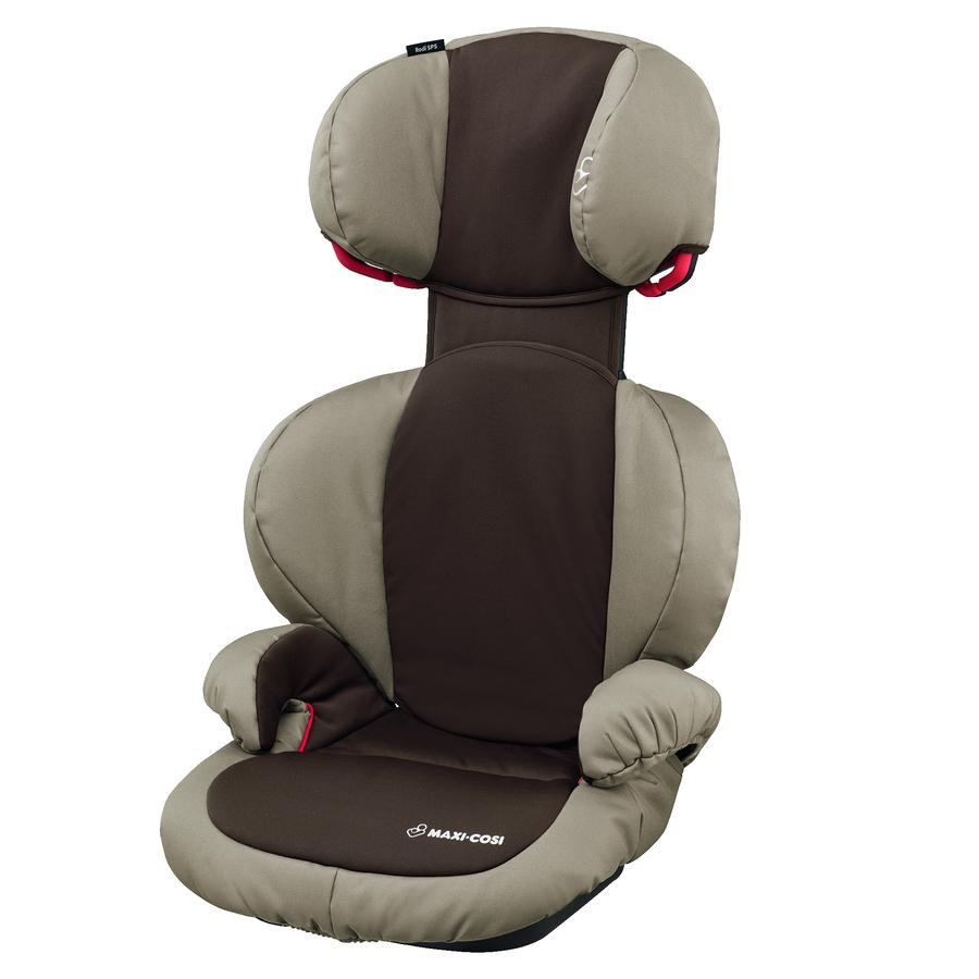 MAXI COSI Fotelik samochodowy Rodi SPS Oak brown