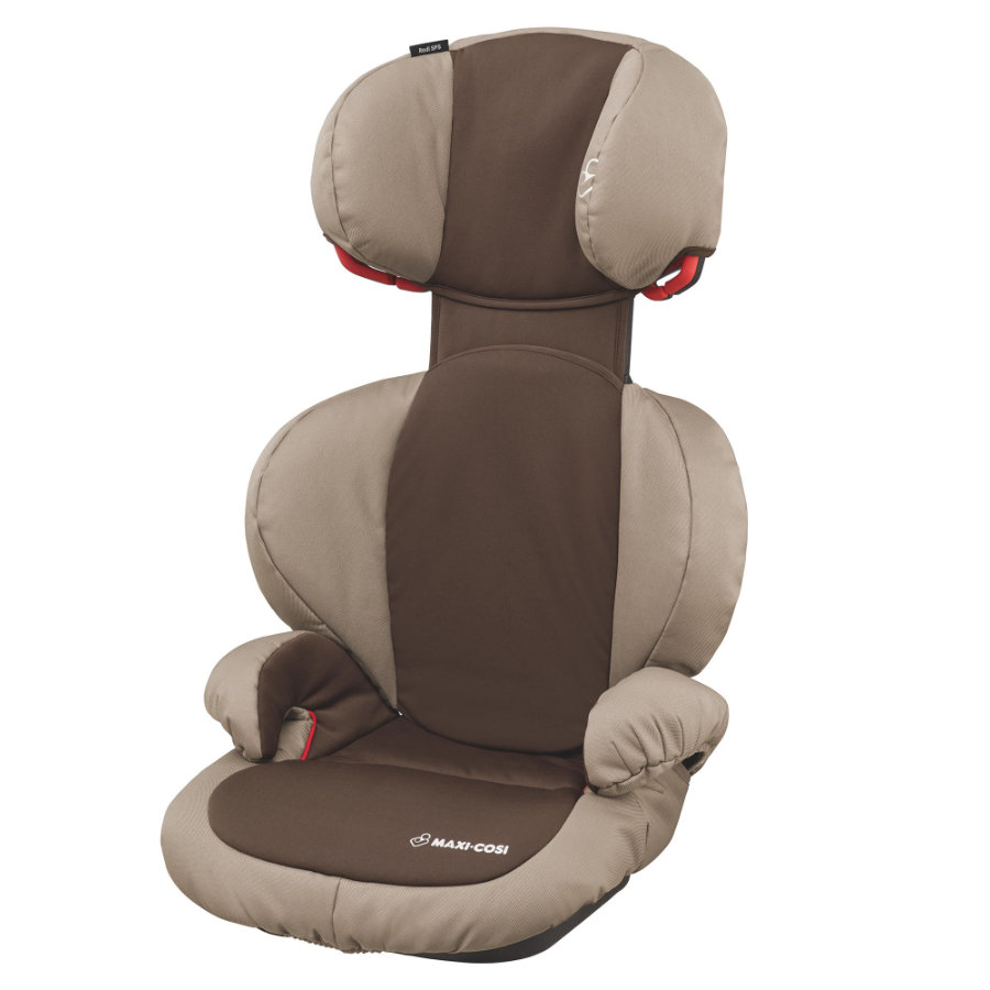 MAXI COSI Rodi SPS 2017 Oak brown