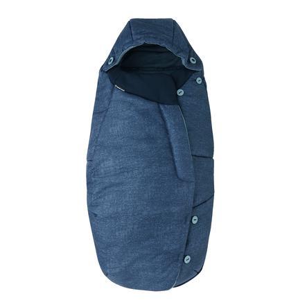 MAXI COSI General Fußsack Nomad blue
