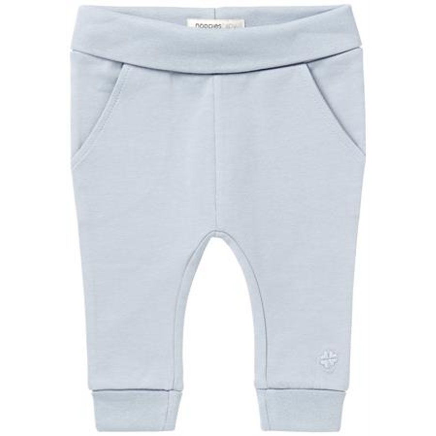 noppies Pantalon de survêtement Humpie Gris Gris Bleu