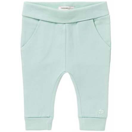 noppies Sweathose Humpie Grey Mint