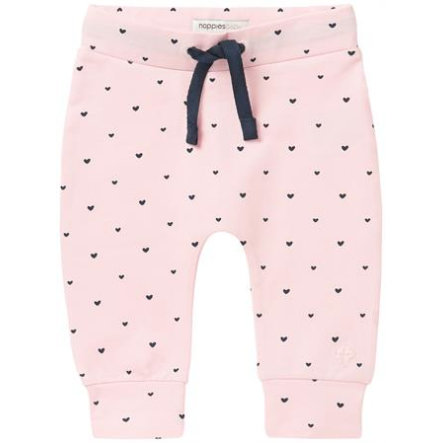 noppies Newborn Broek Neenah light roze