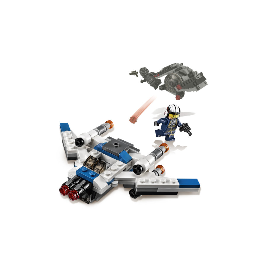 LEGO® Star Wars™ - U-winf™ microfighter 75160