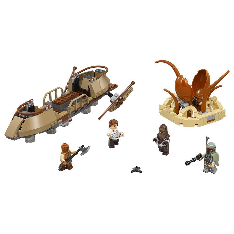 LEGO® Star Wars™ - Fuga dal deserto sullo skiff 75174