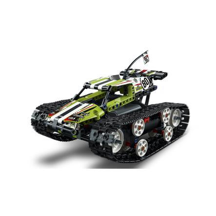 LEGO® Technic Pásový závoďák na dálkové ovládání 42065