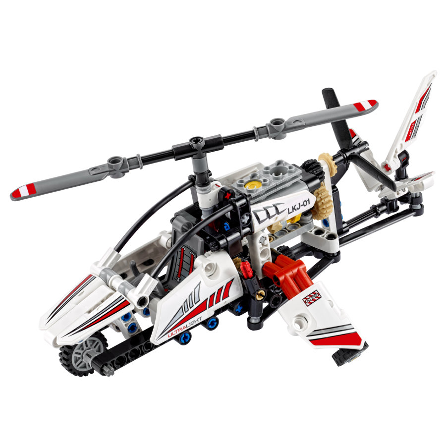LEGO® Technic - Ultralätt Helikopter 42057
