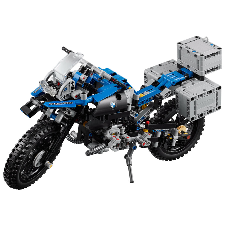 LEGO® Technic - BMW R 1200 GS Adventure