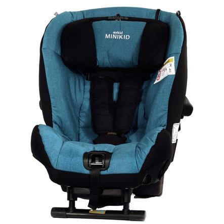 AXKID Kindersitz Minikid New Edition Petrol