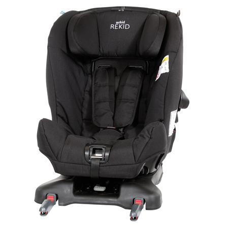 AXKID child seat Rekid New Edition black