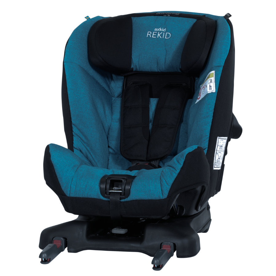 axkid Kindersitz Rekid New Edition Petrol