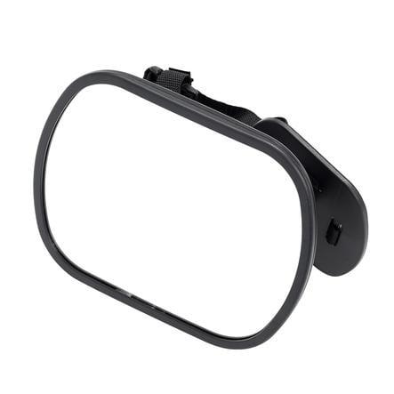 AXKID Rétroviseur miroir bébé noir