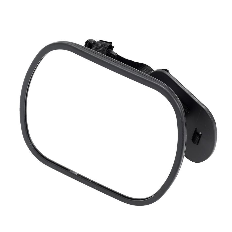 AXKID Sicherheits-Spiegel schwarz