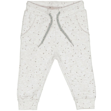 STACCATO Girl pantalon de survêtement s étoile