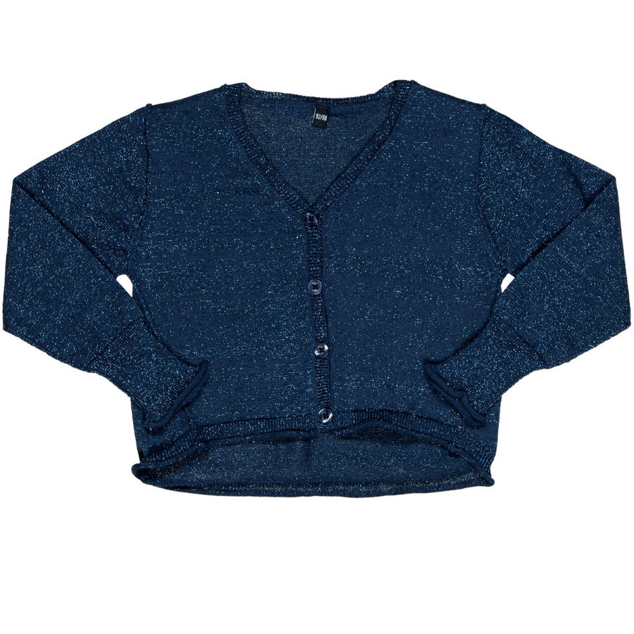 JETTE by STACCATO Girl s Cardigan blue
