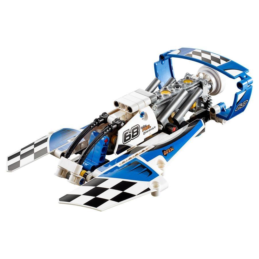 LEGO® Technic - Idroplano da corsa 42045