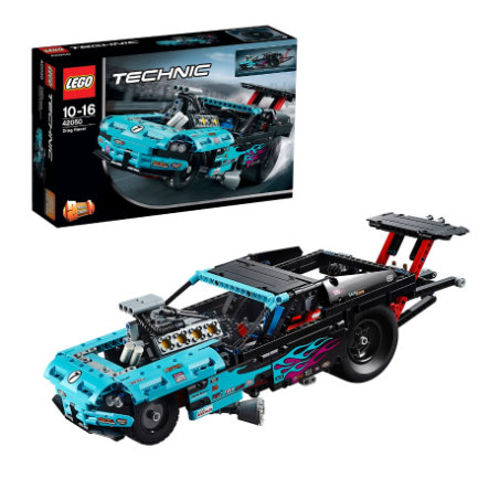 LEGO® Technic - Dragster 42050