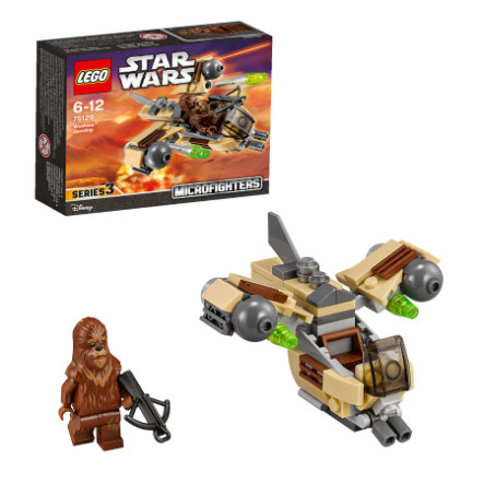 LEGO® Star Wars™ - Wookiee™ Gunship 75129