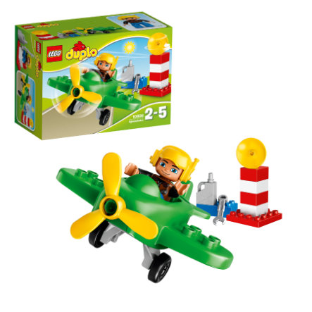 LEGO® DUPLO® - Aeroplanino 10808