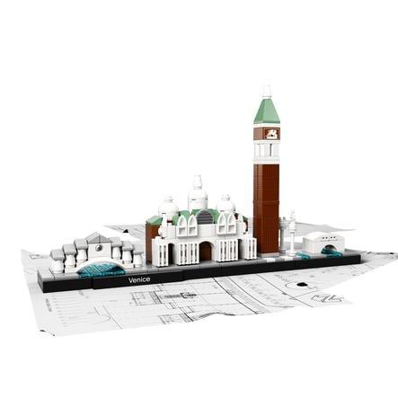LEGO® Architecture - Benátky 21026