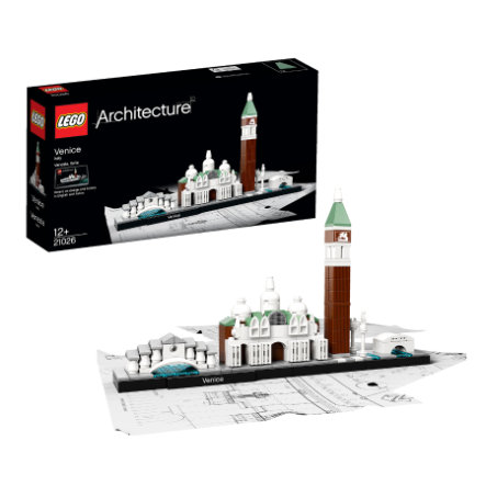 LEGO® Architecture - Venetië 21026