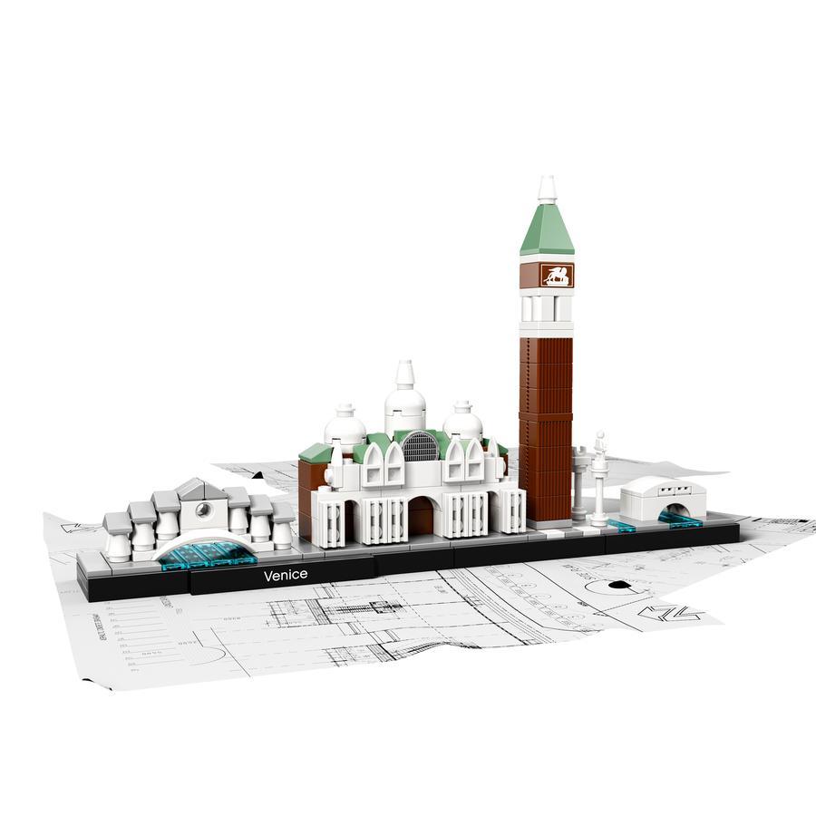 LEGO® Architecture - Venedig 21026