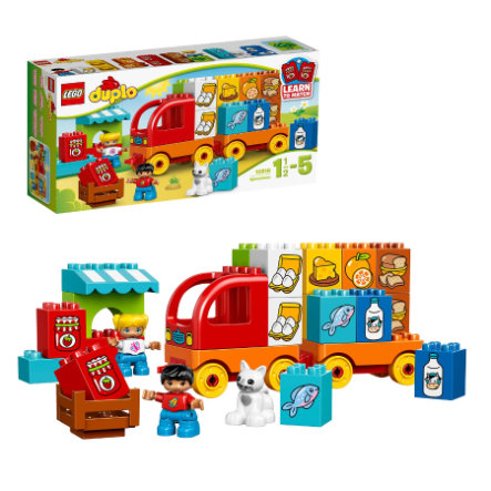 LEGO® DUPLO® - Il mio primo camion 10818