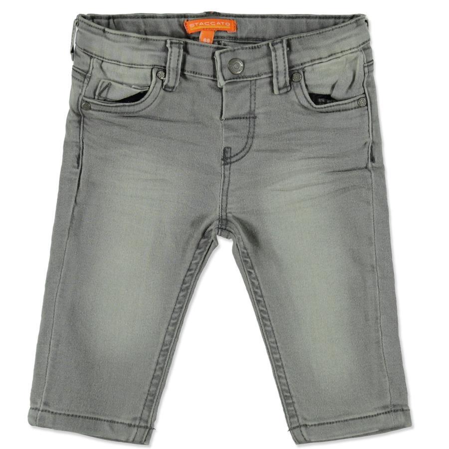 STACCATO Boys Jeans en denim gris