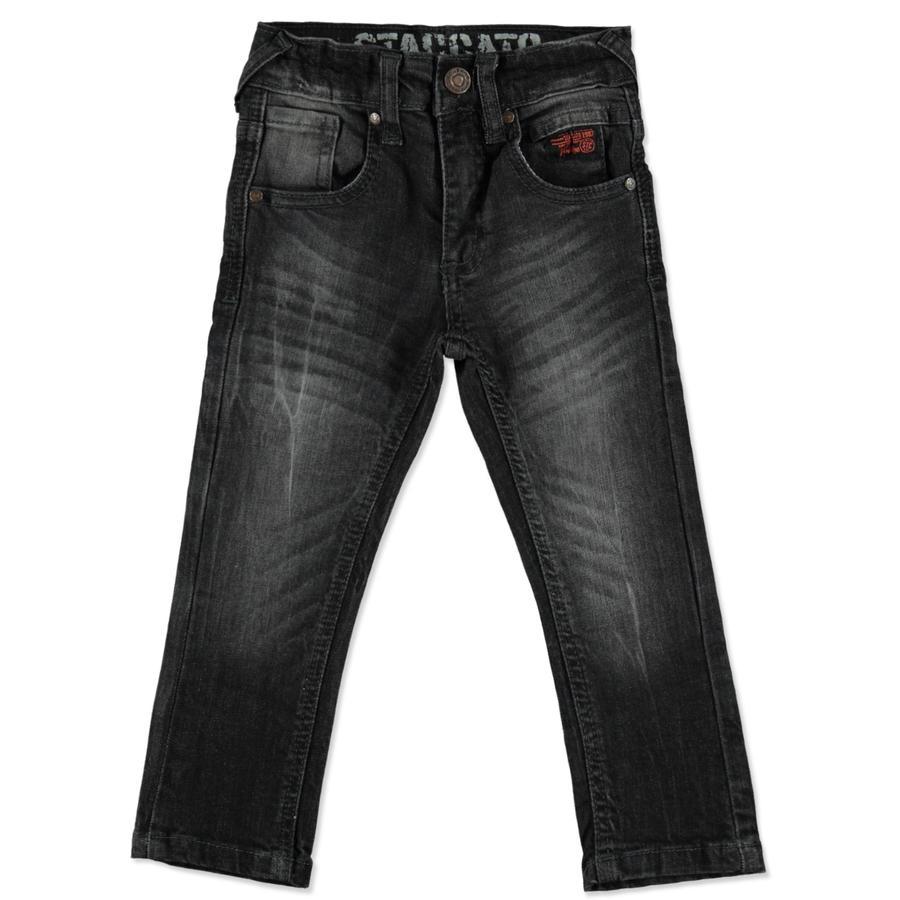 STACCATO Boys Jeans denim noir