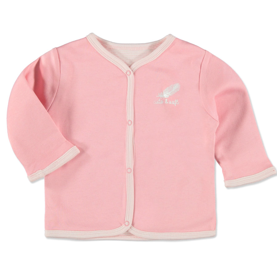 STACCATO Girl s veste réversible rose blush