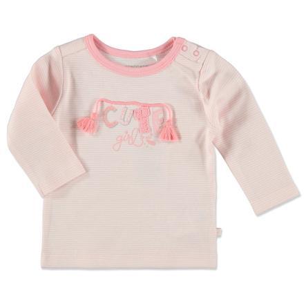 STACCATO Girl s Camisa rosa rosa rayas de rubor