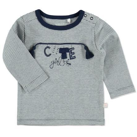STACCATO Girls Shirt dark indigo Streifen