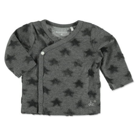 STACCATO Boys Shirt star structure