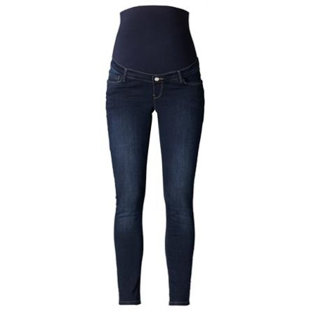 ESPRIT Umstands Denim slim darkwash Länge 32